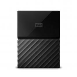 WD My Passport (5 TB)- Best External Hard Drive That You Can Buy