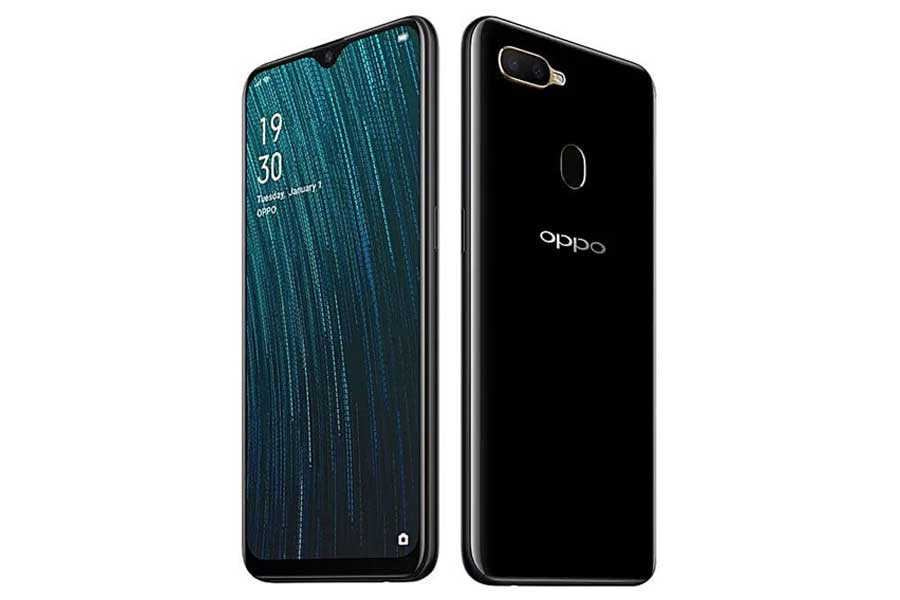 oppo-A5s-best-smartphone-under-15000-nepal