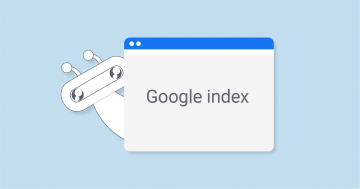 How to index new website on Google?