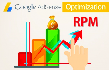 What is adsense RPM and how to increase adsense RPM for increasing revenue?