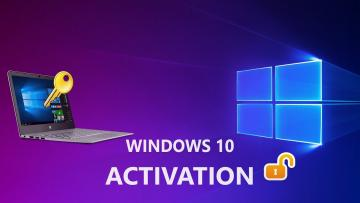 How to activate windows 10 without the use of product key-2021