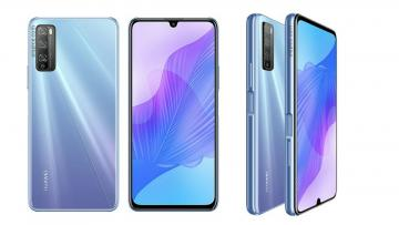 Huawei Enjoy 20 Pro Announced :  6.5  inch FHD+ display , 90 Hz display, 48 MP triple camera starting at $ 280 USD