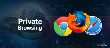 How to browse privately on Google chrome, Firefox and Safari- Desktop and Mobile devices
