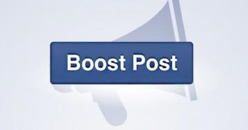 A complete guide on how to boost a Facebook page and increase engagements with target audiences.