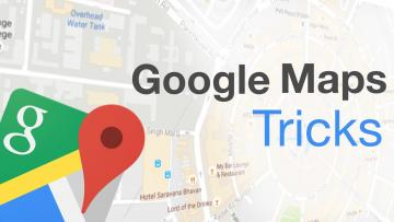15 Amazing Google Maps Trick That You Should Definitely Try.
