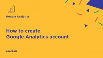 How to create and login to Google Analytics account?