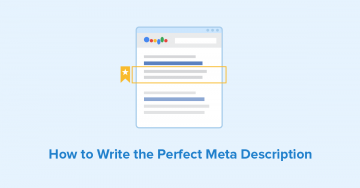 How to write meta description for Search Engine Ranking?