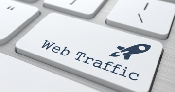 Top 5 reasons for not getting traffic to my website