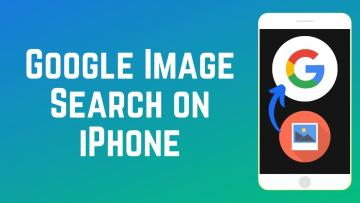 How to do reverse image search on iPhone using Safari, Chrome and other third party applications?
