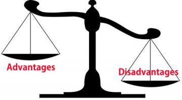 8 Advantages and Disadvantages of Using Social Media Network.