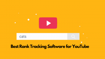 Best Rank Checker Tools for Tracking YouTube Videos.
