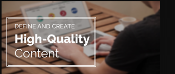 What is high quality content? How to create high quality content?