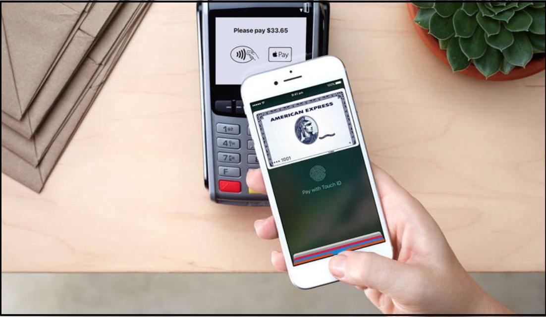 iOS 14  Apple pay