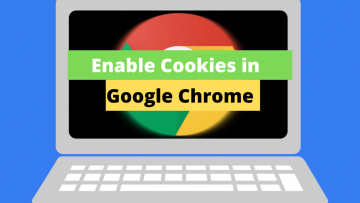 How to enable cookies in Google Chrome on any device to improve your web browsing experience