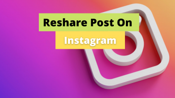 How to re-share Instagram stories ? Steps wise method for re-sharing IG stories