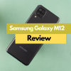 Samsung Galaxy M12 with 6000mAh battery, 48MP camera and 90Hz refresh rate launched in Nepal