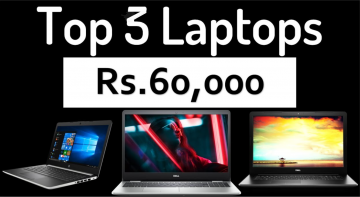 Best Budget Laptops-Best laptops under 60.000 in Nepal.