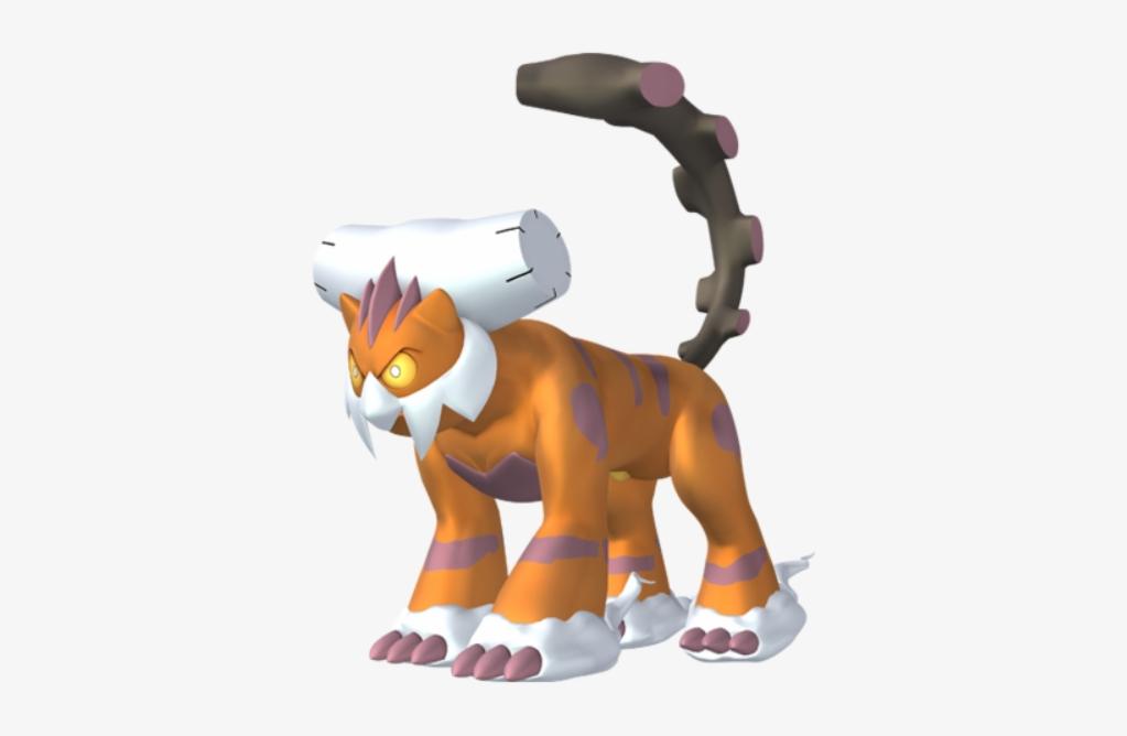 landorus in pokemon Go