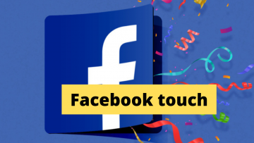Facebook touch: What is Facebook touch and how to login?